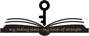 The secret Place Logo