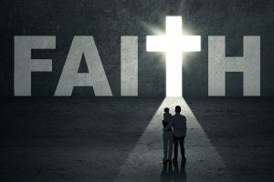 Believing In God – FAITH